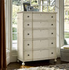 Sojourn St. James 5 Drawers Tall Chest
