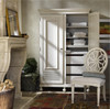 Sojourn French Country White Bedroom Armoire Wardrobe