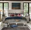 Belgian Cottage Bedroom Design