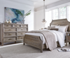 Amelie Solid Wood 9 Drawer Double Dresser