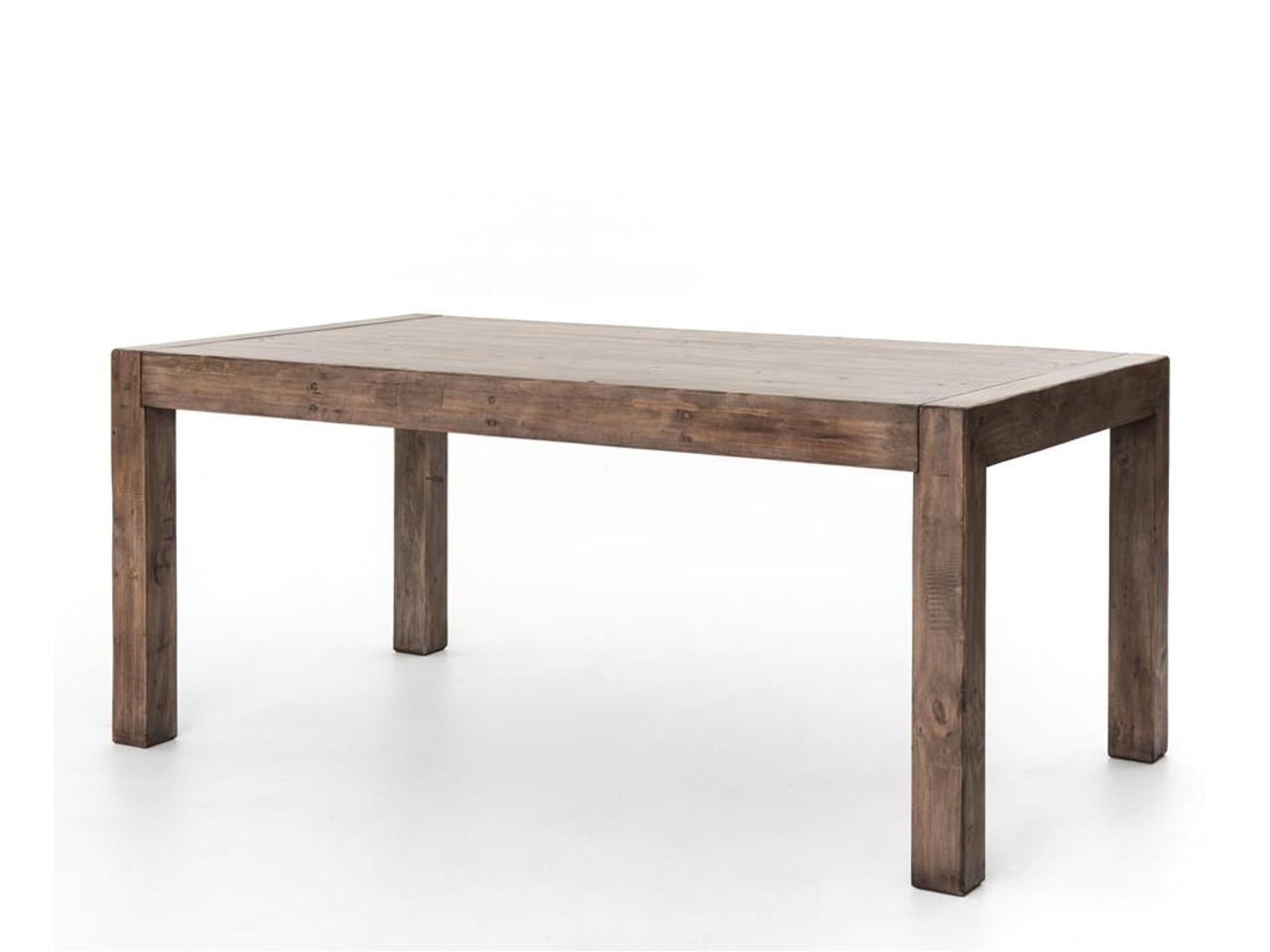 Parsons Dining Table 71u0027u0027 Sundried Ash