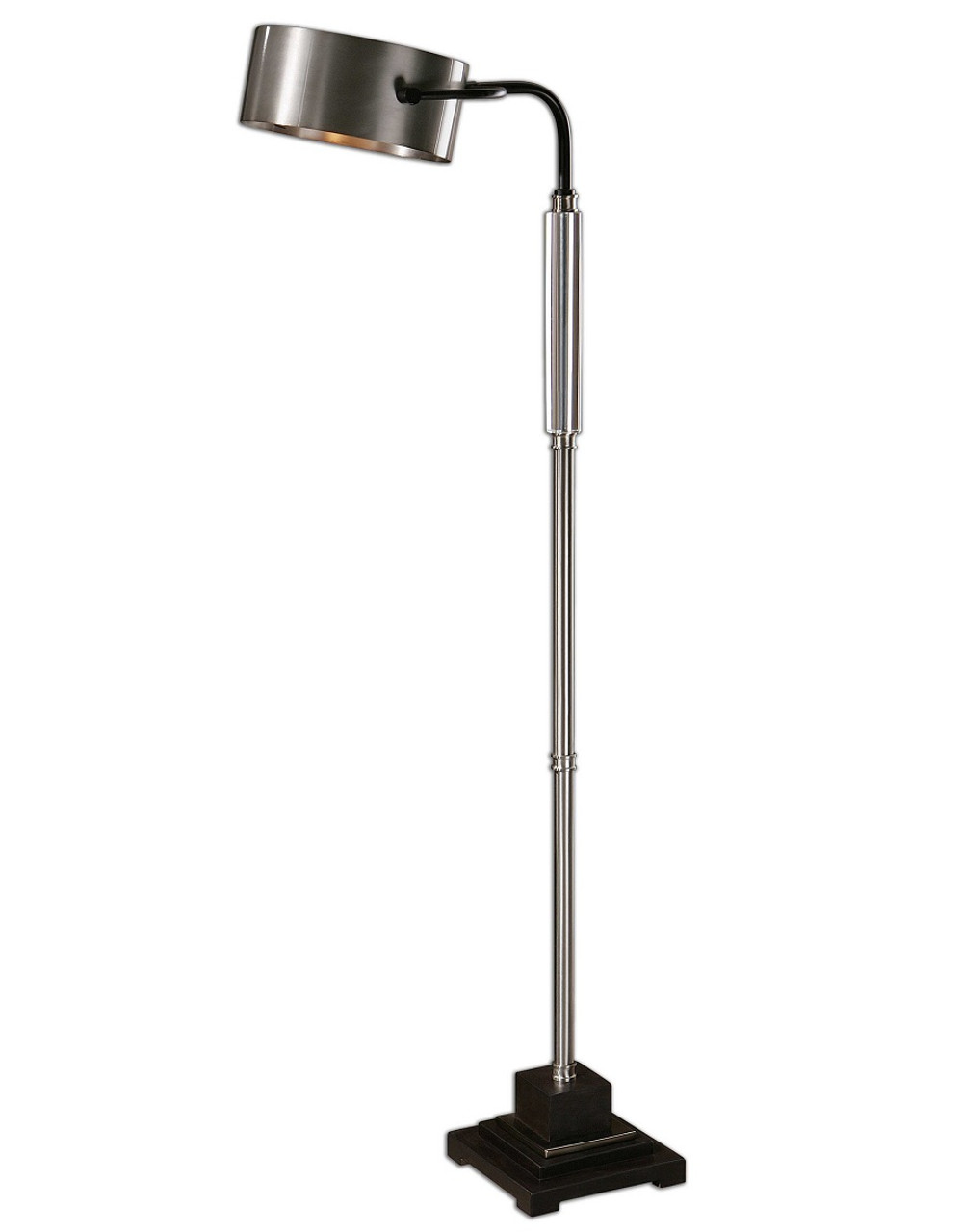 Belding Industrial Standing Floor Lamp | Zin Home