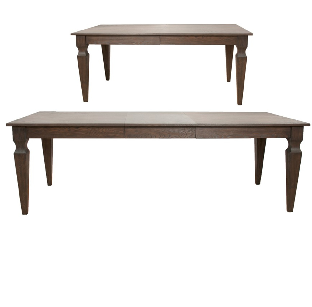 dining room table extender | Royce Extension Dining Room Table | Zin Home