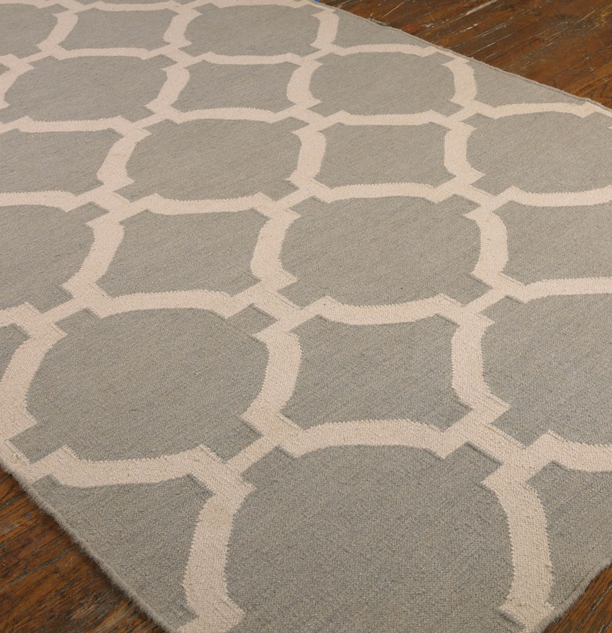 m rug gray jenica and teal