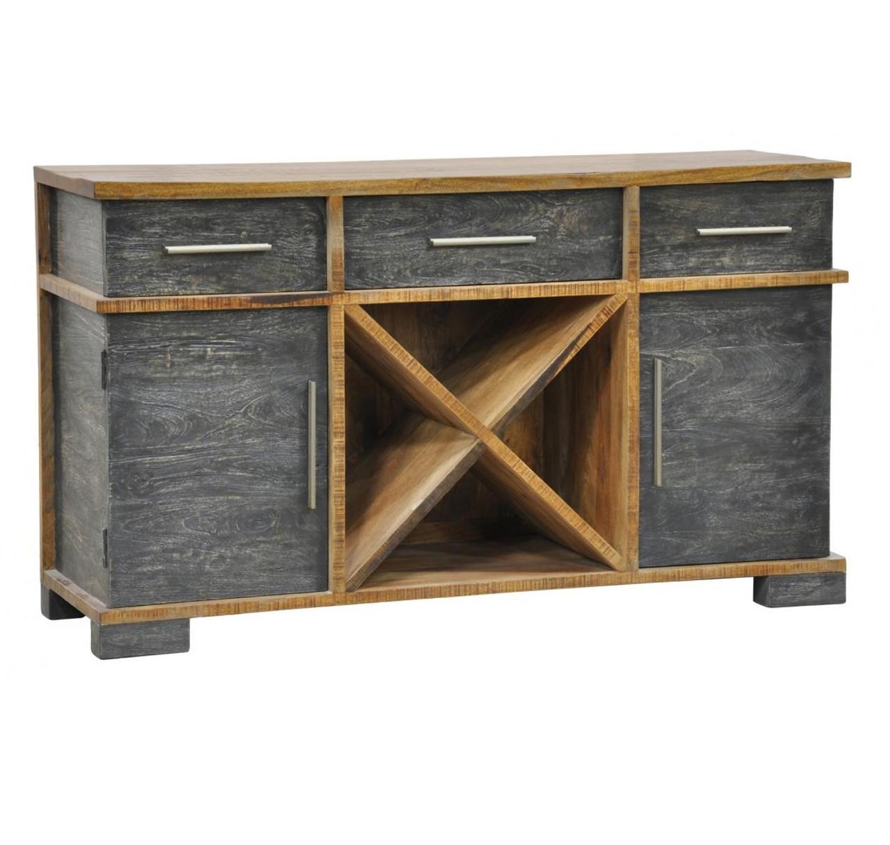 Restoration Rustic Buffet Sideboard | Zin Home