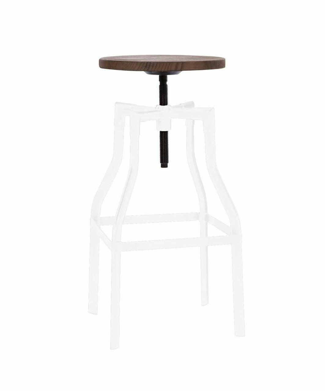 for stool three pamono at sale legged industrial