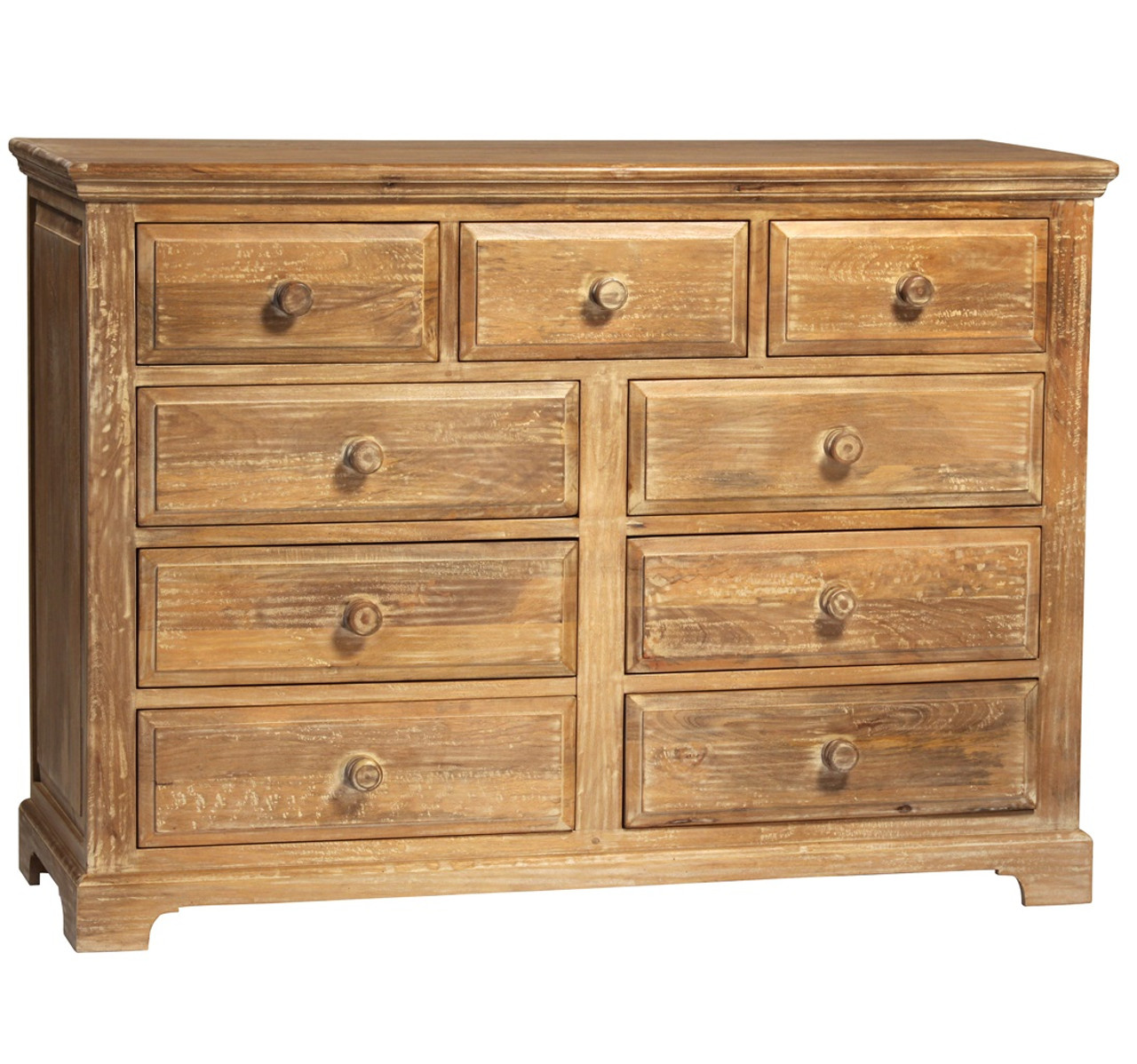 pine mexican dresser wood rustic products furniture mansion drawer outlet