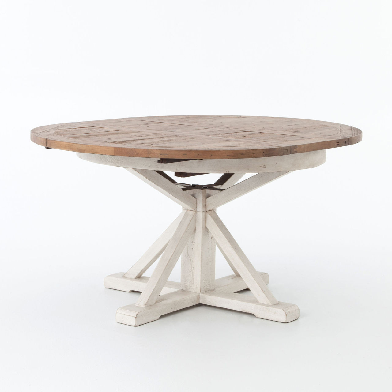 expandable round extendable pics dining ideas seat table marvelous