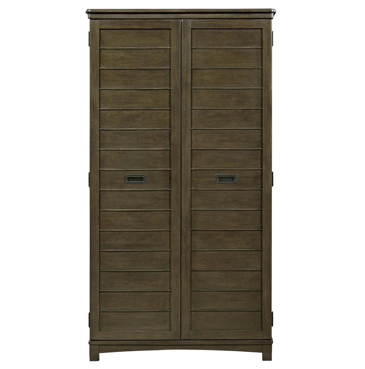 Soho Kids Bedroom Wardrobe Armoire