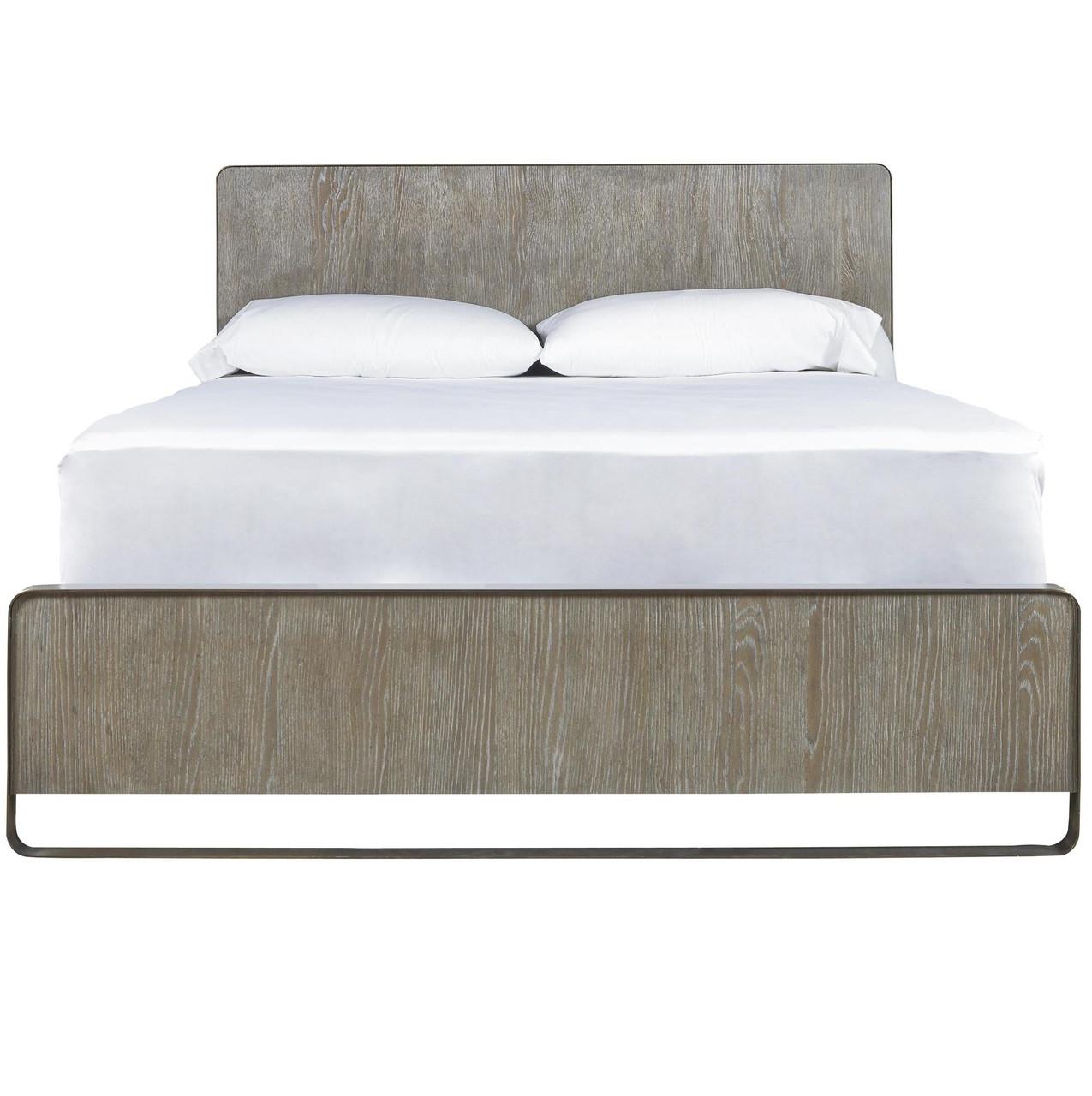metal platform bed frame. Wilshire Modern Oak Wood And Metal King Platform Bed Frames Frame O