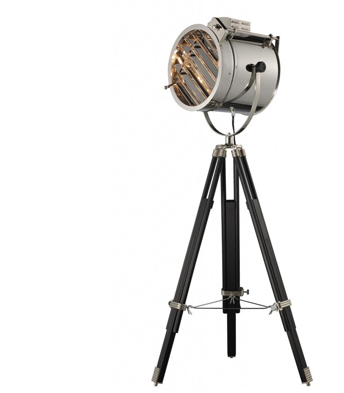 40u0027s Studio Floor Lamp
