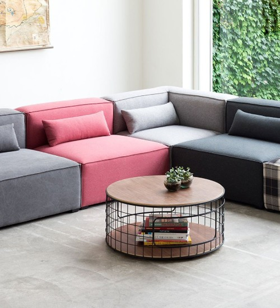 Delicieux Designer Guide To Best Modular Sectional Sofas!
