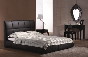 Amelie Queen Size Bed