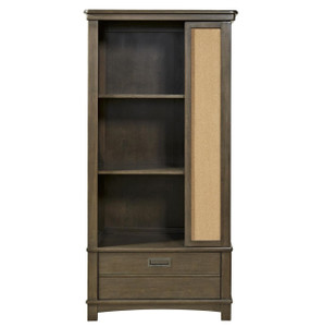 Soho Kids Bookcase with Drawer 61""