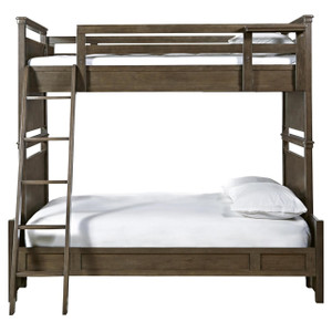 Soho Kids Twin over Full Bunk Bed