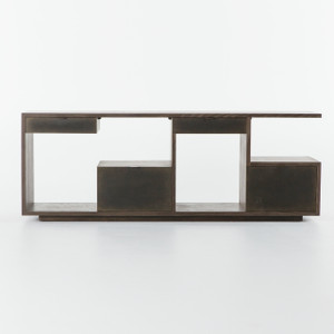 Rowley 4 Drawer Media Console