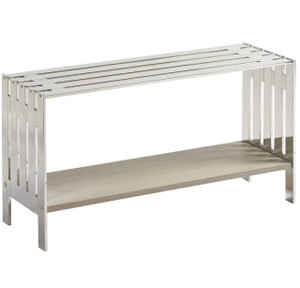 Grayson Modern Kids Bed End Bench