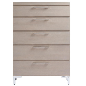 Grayson Modern Kids 5 Drawers Chest
