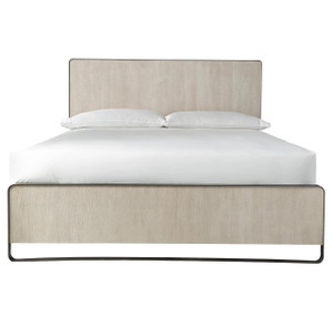 Eaton Rubberwood Queen Bed