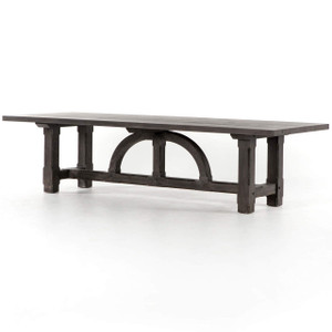 Archer Extra Long Dining Bench 120 Quot Zin Home