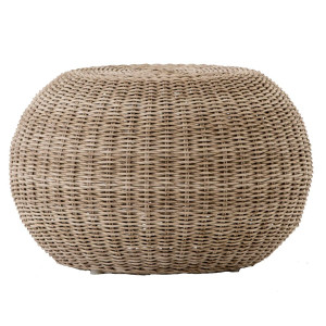 Universal Round Coffee Table