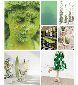 The Transition of Seasons: Spring Decor