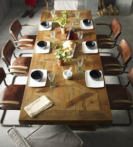 Choose The Right Dining Table Before Thanksgiving