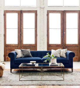 How to Choose a Sofa That Perfectly Matches Your Living Room
