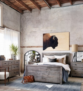 How to Choose Modern Rustic Bedroom Furniture