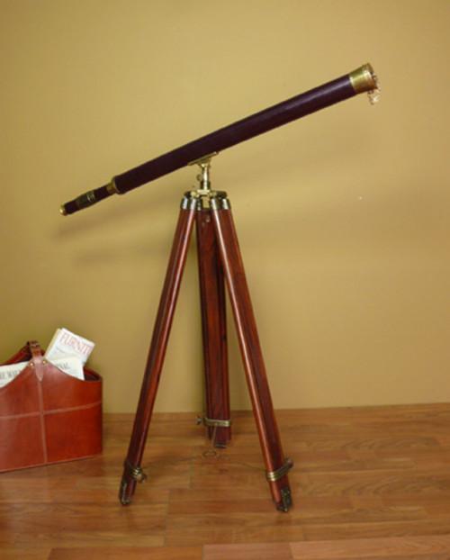 Lighting Shop Sale Cheshire: Mulliner Telescope