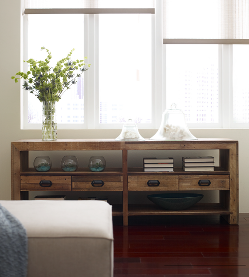 Eco-Friendly Bedroom Furniture | Reclaimed Wood Beds | Zin Home