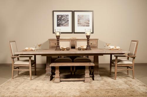 Hudson 6 Piece Dining Room Set
