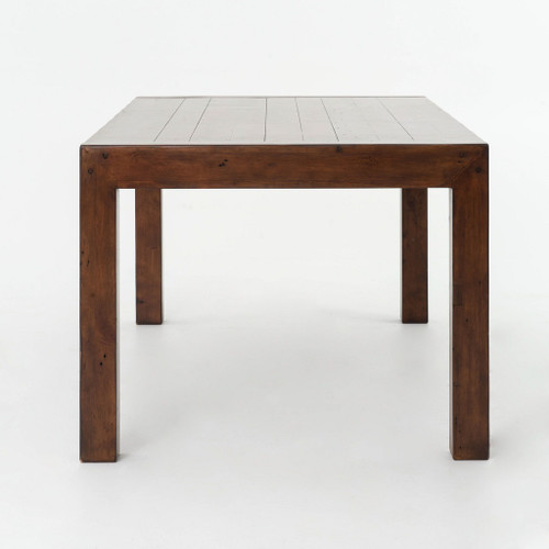 Parsons Dining Room Table 71\