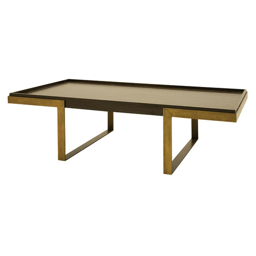 Metropolitan 55 Coffee Table Zin Home