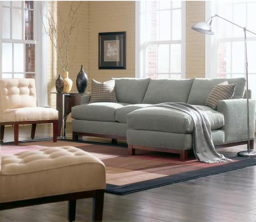 ... Sullivan Mini Mod Sectional Sofa ...