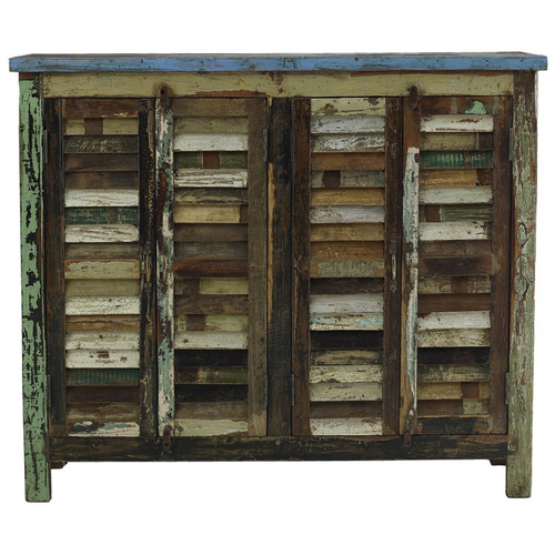 Delicieux Shabby Chic Sideboard Cabinet; Shabby Chic Sideboard Cabinets