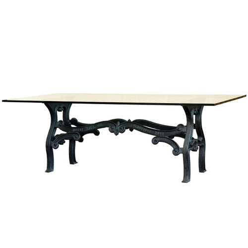 industrial dining furniture. Dutch Industrial Dining Table; Table Furniture