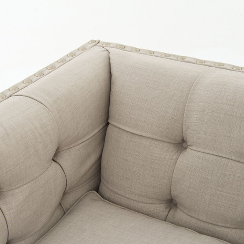 ... Atelier Greenwich Tufted Sofas ...