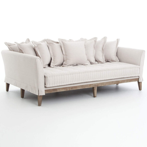 Beautiful ... Theory Upholstered Daybed Sofa Couch ...