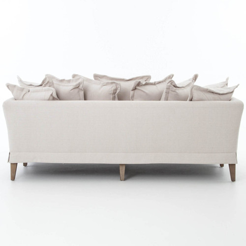 Theory Upholstered Daybed Couch Sofa