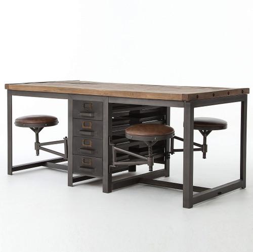 Eclectic Modern Furniture Rustic Reclaimed Wood Furniture Zin Home