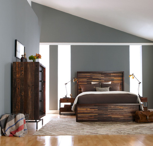 ... Modern Industrial Bedroom Design · Rustic Industrial 2 ...