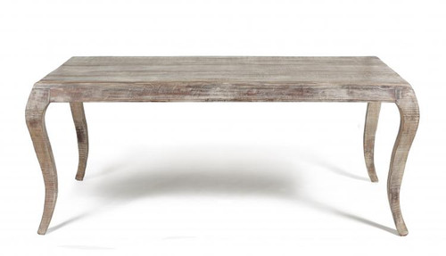 "Aria 72"" Dining Table"