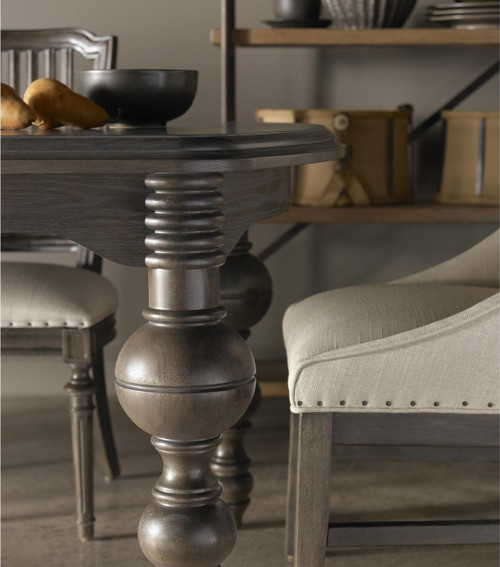 ... Baluster Table Legs ...