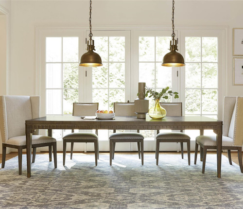 Extension Dining Room Tables: Playlist Vintage Oak Extension Dining Room Table 103