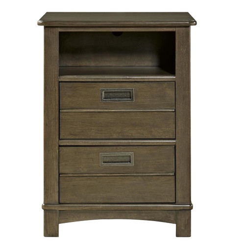 Soho Kids 2 Drawers Nightstand
