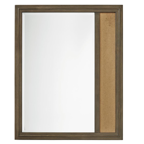 Soho Kids Mirror with Cork Board