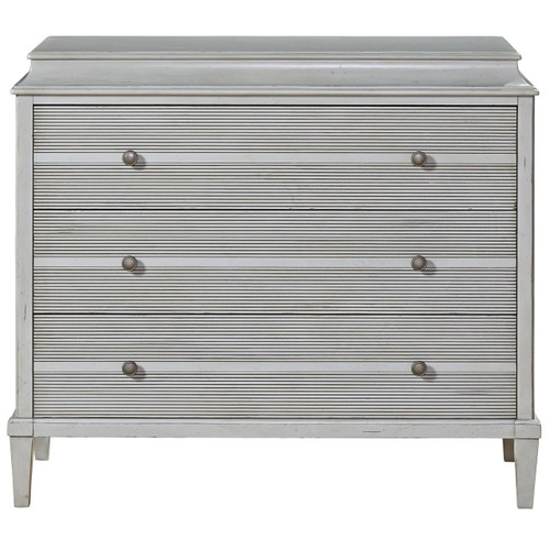 Sojourn French Country 3 Drawer Hallway Chest