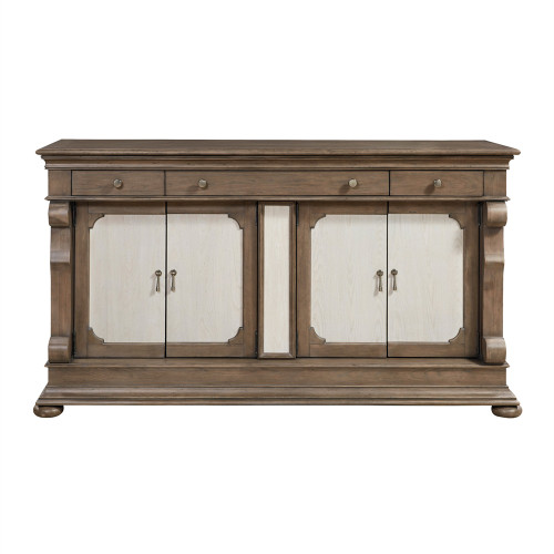 sofa table with wine storage. Belgian Cottage Wine Storage Buffet Credenza Sofa Table With Wine Storage O