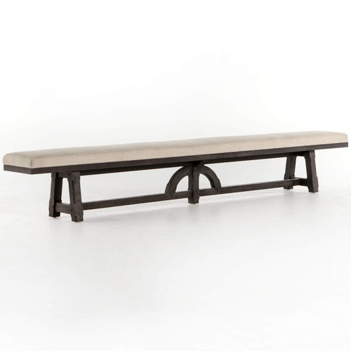 Archer Extra Long Dining Bench 120""